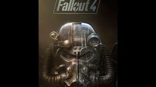Fallout 4 часть 21. Фокус с исчезновением.