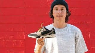 100 Kickflips In The éS Sesla Shoes With Tom Asta
