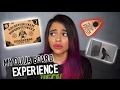 MY INSANE OUIJA BOARD EXPERIENCE! WARNING! DO NOT PLAY THIS GAME