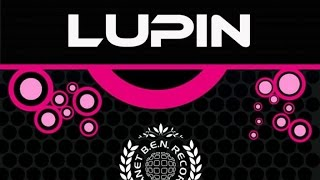 Lupin - Doble Vortice