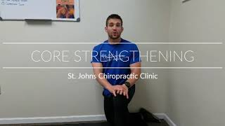 Core Strengthening
