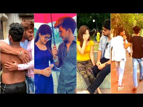 Tiktok video Mixtape part - 5 Friendship tik tok new guru,S hayam,Uzair,Arbaaz,Sohail tik tok video