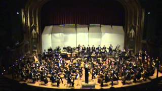 The University of Chicago Symphony Orchestra plays Prokofiev