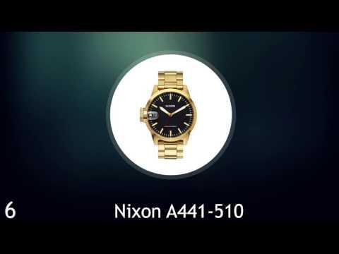 Innovative Nixon armbåndsure fra stort dansk sortiment