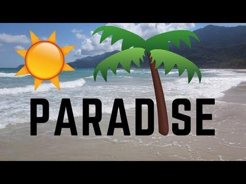 PARADISE (ILHA GRANDE, BRAZIL) | Jake