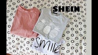 SHEINSIDE / Футболки