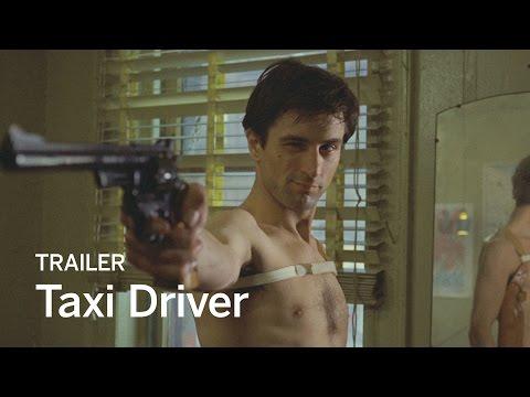 Trailer do filme Taxi Driver