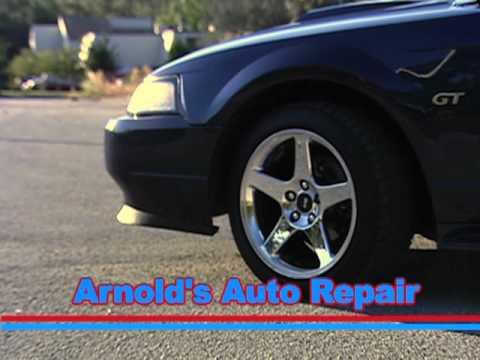 Arnold's Auto Repair