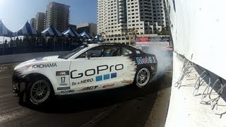 GoPro: The Streets of Long Beach