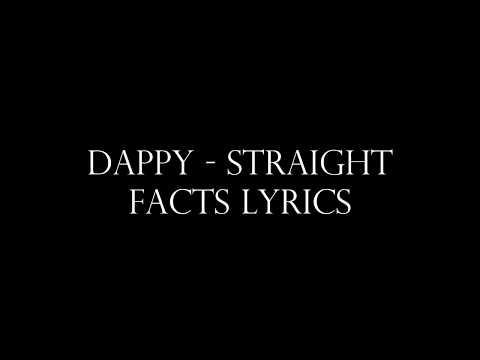 MP3 NO REGRETS TÉLÉCHARGER DAPPY