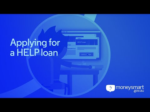 What you need to know before applying for a HELP loan