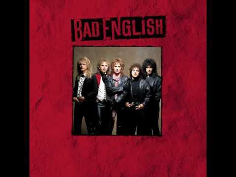 Bad English - Possession