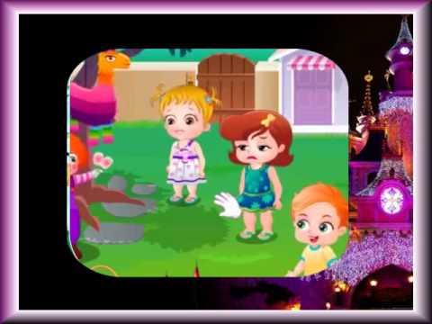 Baby Hazel Backyard Party Baby Hazel Baby Hazel Games ...