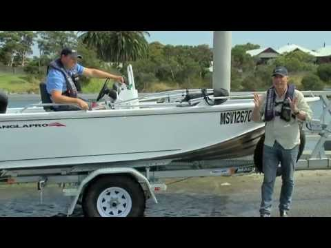 What safety equipment do I need for my boat?   With Andrew Hart & Nick Duigan