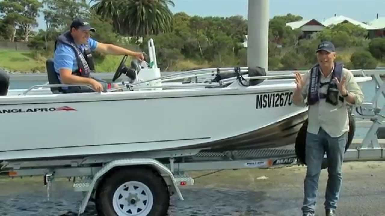 Powerboats | Transport Safety Victoria