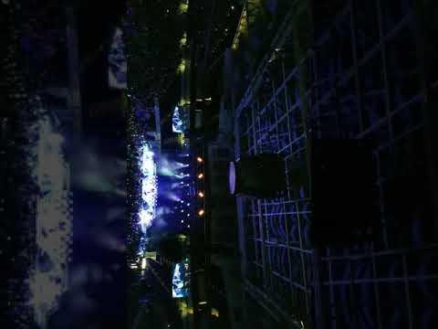 Kane Brown Concert 2/8/2018(5)