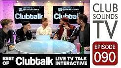 ★ Clubtalk LIVE! & Interaktiv: News, Trends, Klatsch & Tratsch ★ EDM Parodie: How To Be A DJ ★