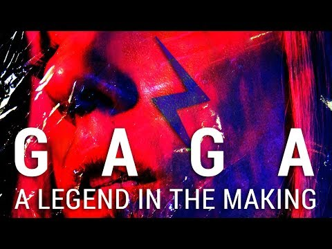 Gaga: A Legend In The Making (Part One)