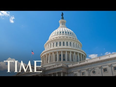 U.S. Senate To Vote To Overturn Net Neutrality Rules Repeal | LIVE | TIME