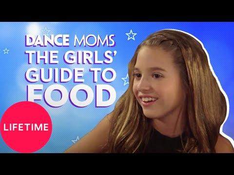 Dance Moms: The Girls' Guide to Life: Breakfast! (E4, P1)   Lifetime