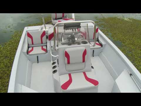 G3 Boats 2018 Bay 18 DLX Product Video