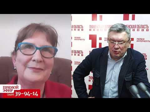 Ирина Богданова о творчестве и блокадном Ленинграде