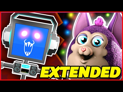 """TATTLETAIL SONG """"Don't Tattle On Me"""" ► Fandroid [Extended + No Intro]"""