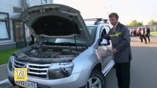 видео Эксплуатация и уход за автомобильными дисками
