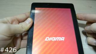 Hard Reset Digma Optima 7.21 3G