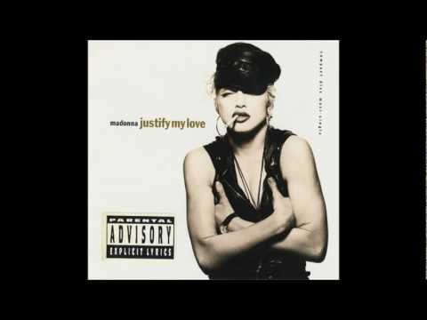 Madonna - Justify My Love (Hip Hop Mix)