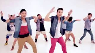 Repeat youtube video Daleng Dale Magno twins