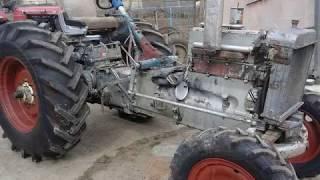 ZETOR 50 SUPER remont cz