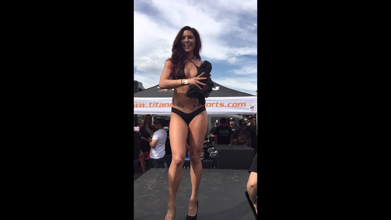 Ww Bikini Contest