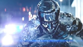 Терминатор: Генезис (Terminator Genisys) — Русский тизер трейлер! (HD)