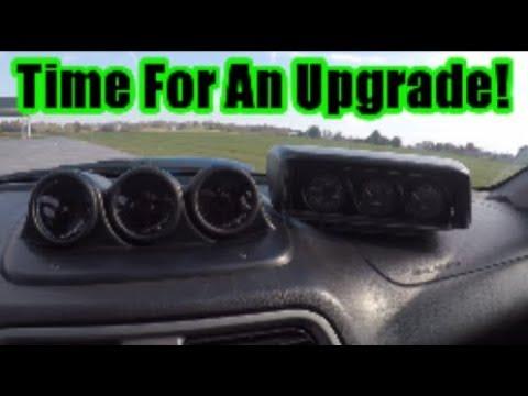 how to install glowshift gauges | 2002 subaru wrx