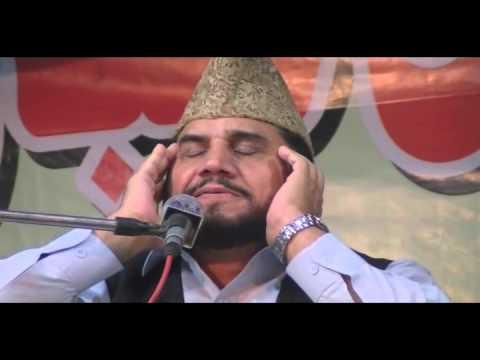 Tilawat  Qari Sadaqat Ali in Urs of pir Talib Husain Shah father of Allama Mukhtar shah Naeemi