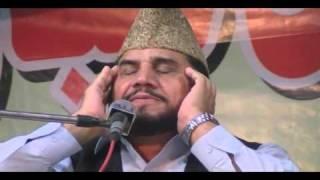 Tilawat By Qari Syed Sadaqat Ali in Urs Syed Talib Husain Shah father of Allama Mukhtar shah Naeemi