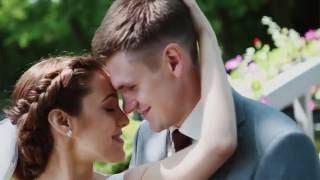 Свадьба Маши и Артема. 12.06.16