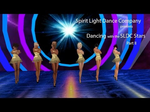 Dancing with the SLDC Stars— A Benefit Show for RELAY FOR LIFE-Part2