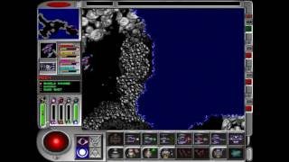 Star Command Revolution Playthrough part 1/31. Destroy the mega missile base.