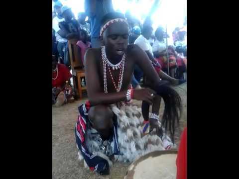 Moyane the sangoma.