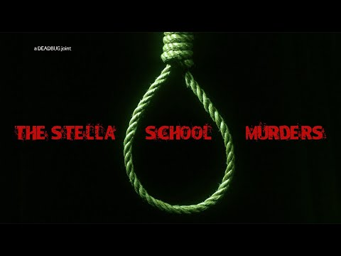 The Stella School Murders I DEADBUG's Bedtime Stories #4