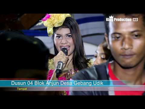 Demen Mlayu Mlayu -  Vivy Octaviany - Naela Nada Live Gebang Udik Cirebon 30 April