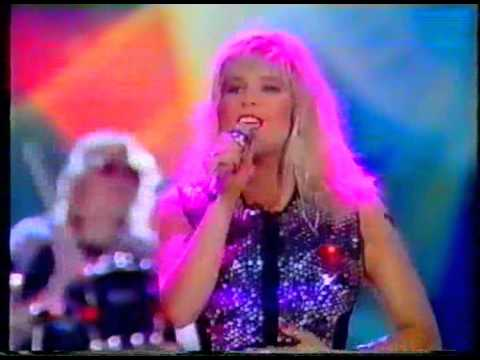Samantha Fox - Another Woman (Live At \'Ein Kessel Buntes\' 1991 ...