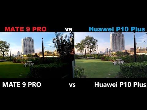 huawei mate 9 pro test