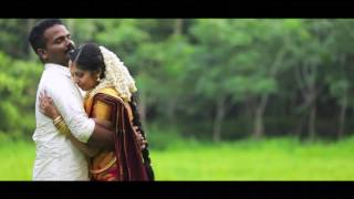 Jithin+Krishna cute wedding Highlight