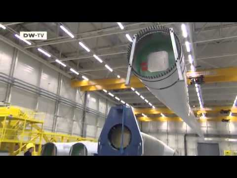 Turbulence in the Wind Power Industry | Made in Germany
