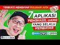 7 Aplikasi Penghasil Uang (2021) | Terbukti Membayar