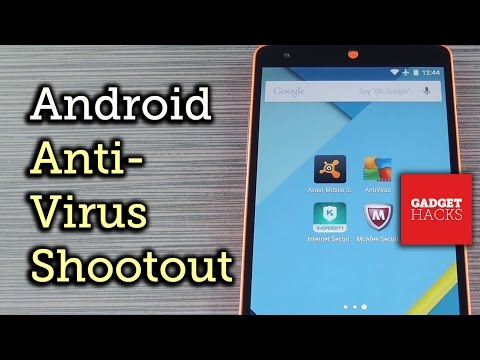 Breaking Down the Best Antivirus Apps for Android [Review]