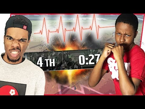 HIGH OCTANE FINISH THAT'LL HAVE YOUR HEARTS RACING! - MUT Wars Season 2 Ep.35